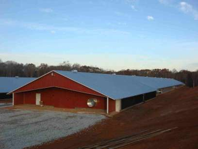 Excel Spreadsheets | UGA Poultry House Environmental